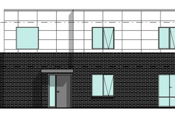 Front Elevations (002)